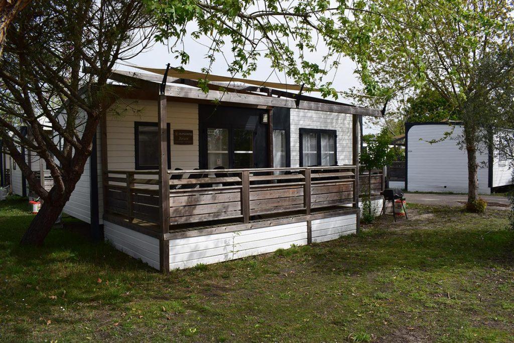 Camping Domaine De La Rive Campsite Emplacements