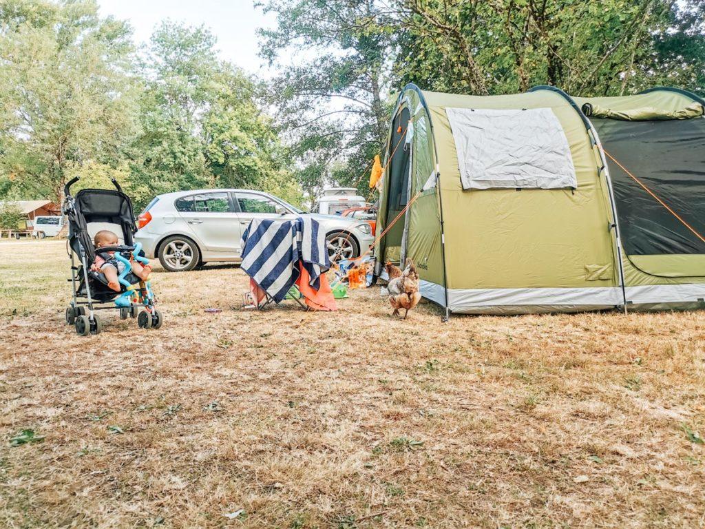 Baby at camping de civray-01