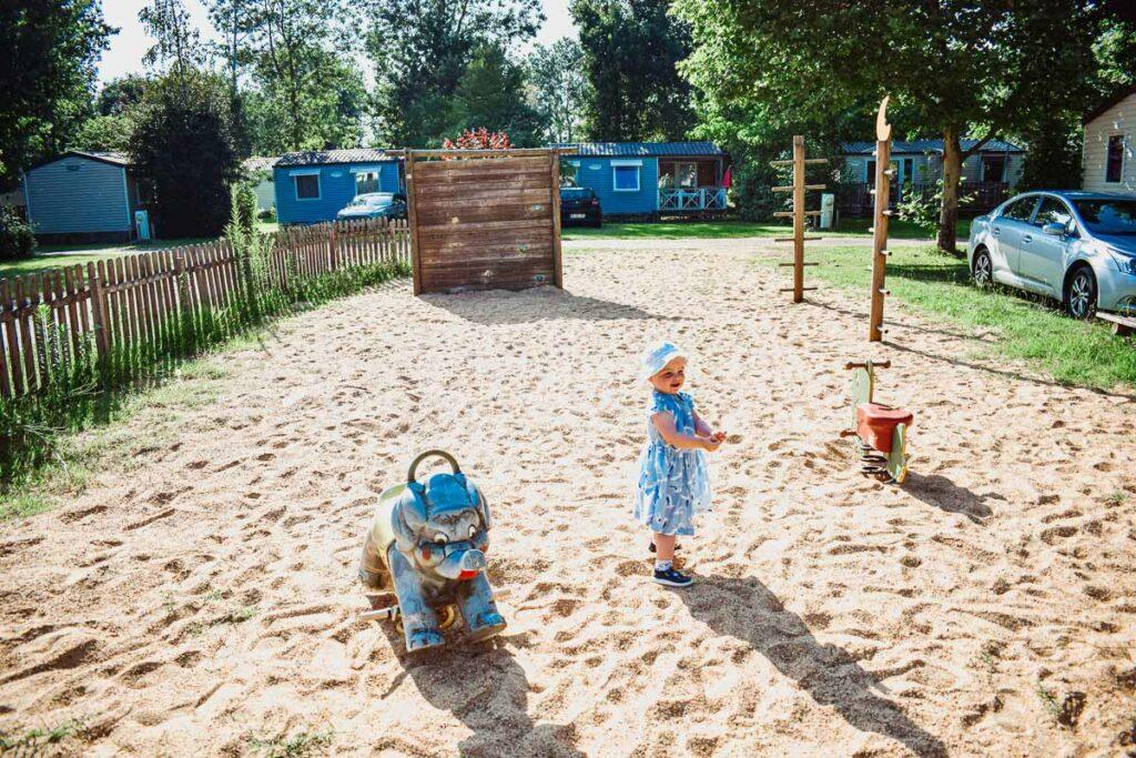 park-near-eurocamp-mobile-homes-at-domaine-de-la-breche-campsite