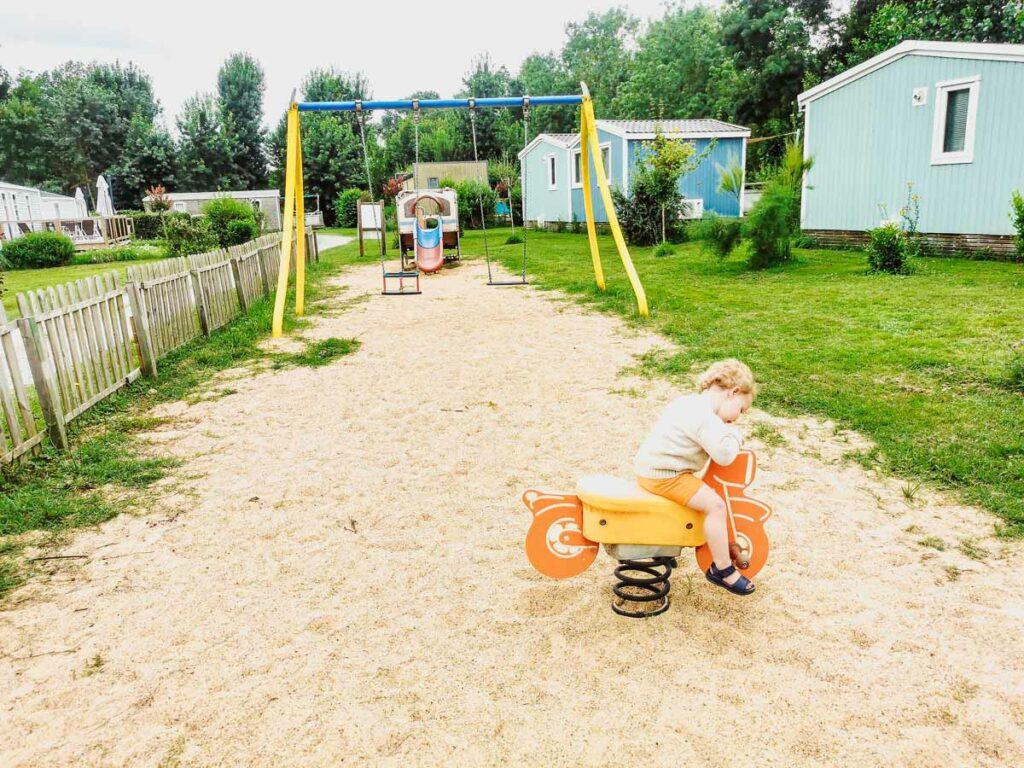 toddler-park-at-domaine-de-la-breche-camping
